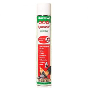 Röhnfried Aparasit spray 750ml