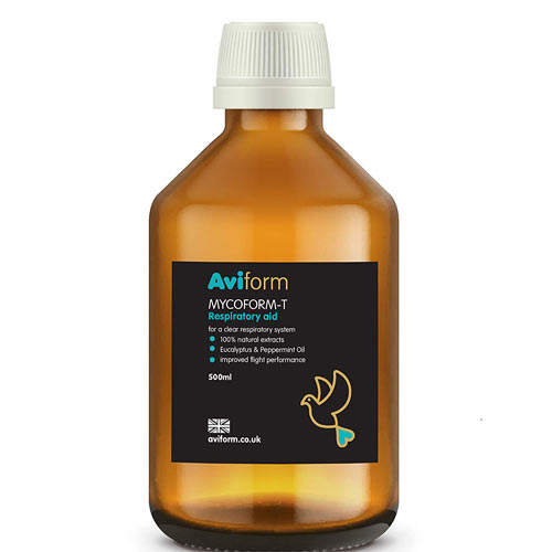 Aviform Mycoform T oldat 500ml