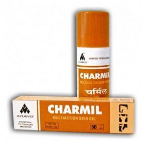 Ayurveda Charmil gél és spray