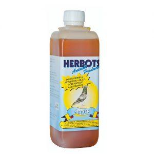 Herbots 4 olaj 600 ml