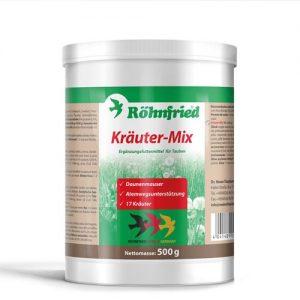 Röhnfried Kräuter-Mix 500 gr