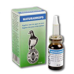 Naturadrops Szem- és orrcsepp 15ml