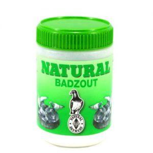Natural Badzout fürdősó 650 gr