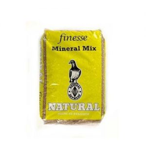 Natural Mineral Mix 20 kg