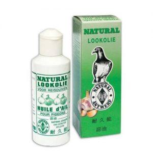 Natural fokhagymaolaj 150/200/450 ml