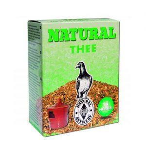 Natural tea 300 gr