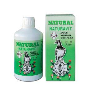 Natural Nutravit