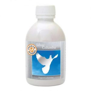Silver Columba 250 ml