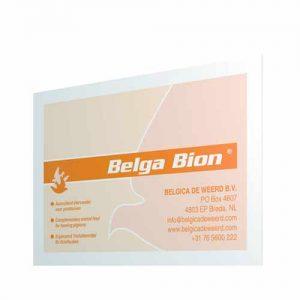 Belgica De Weerd Belgabion
