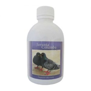 Juventa Columba oldat 250ml