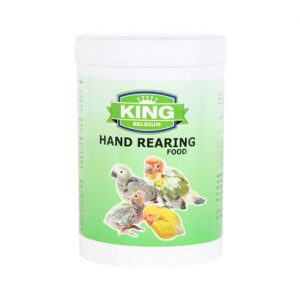 King kézi nevelő 240/500 gr