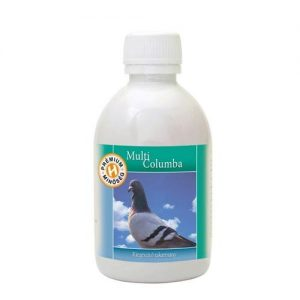 MULTI COLUMBA 250 ml