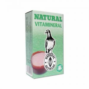 Natural Vitamineral 500 gr