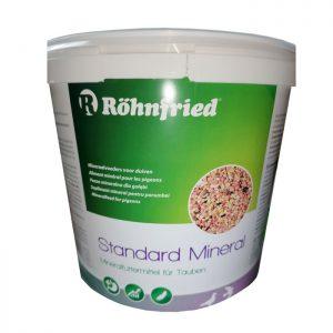 Röhnfried Standard Mineral – 10kg