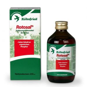 Röhnfried Rotosal 250ml