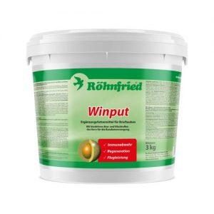 winput